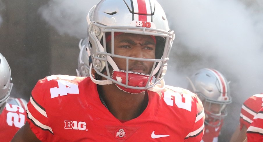 Shaun Wade Announces He Will Return to Ohio State for 2020 Season | Eleven Warriors