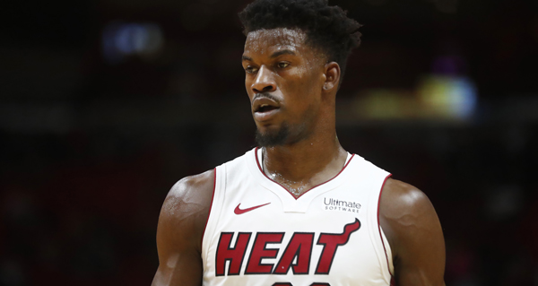 Rival GM: Heat Have Something Better Than Trade Assets