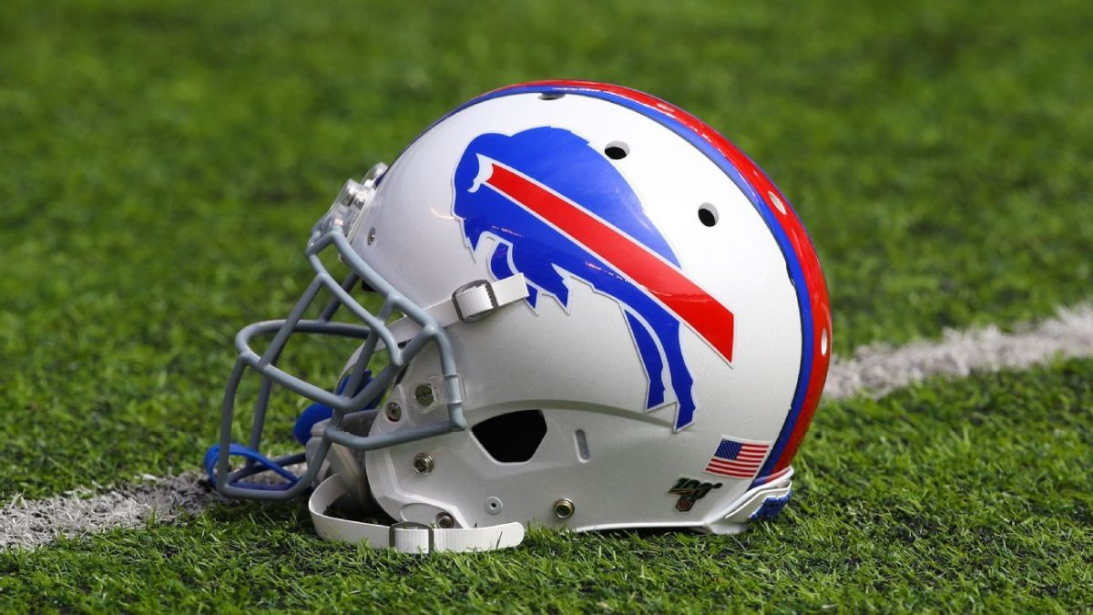 Bills LBs Matt Milano, Tremaine Edmunds ruled out vs. Dolphins