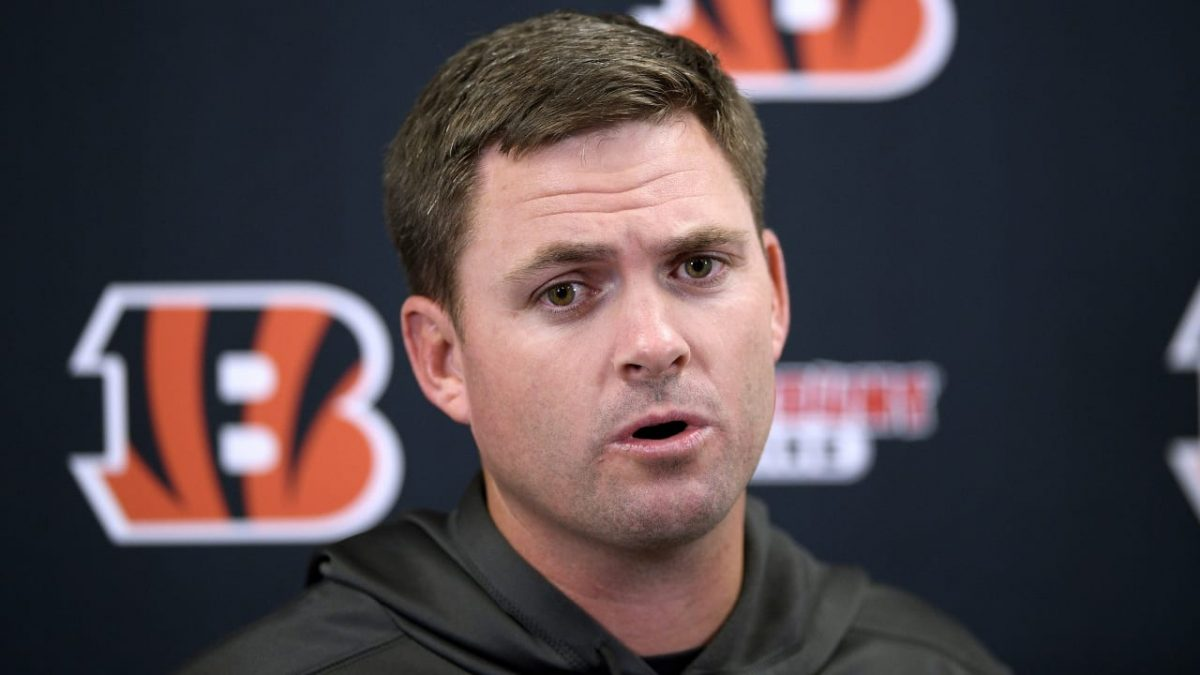 What Zac Taylor, Joe Burrow and the Bengals Said After Week 2 Against The Browns