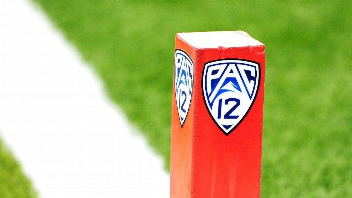 Pac-12 CEOs to decide on season start Thursday; would be before Jan. 1