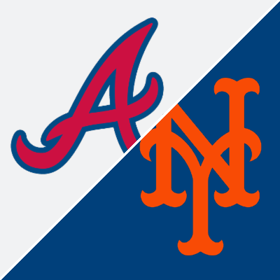 Braves vs. Mets