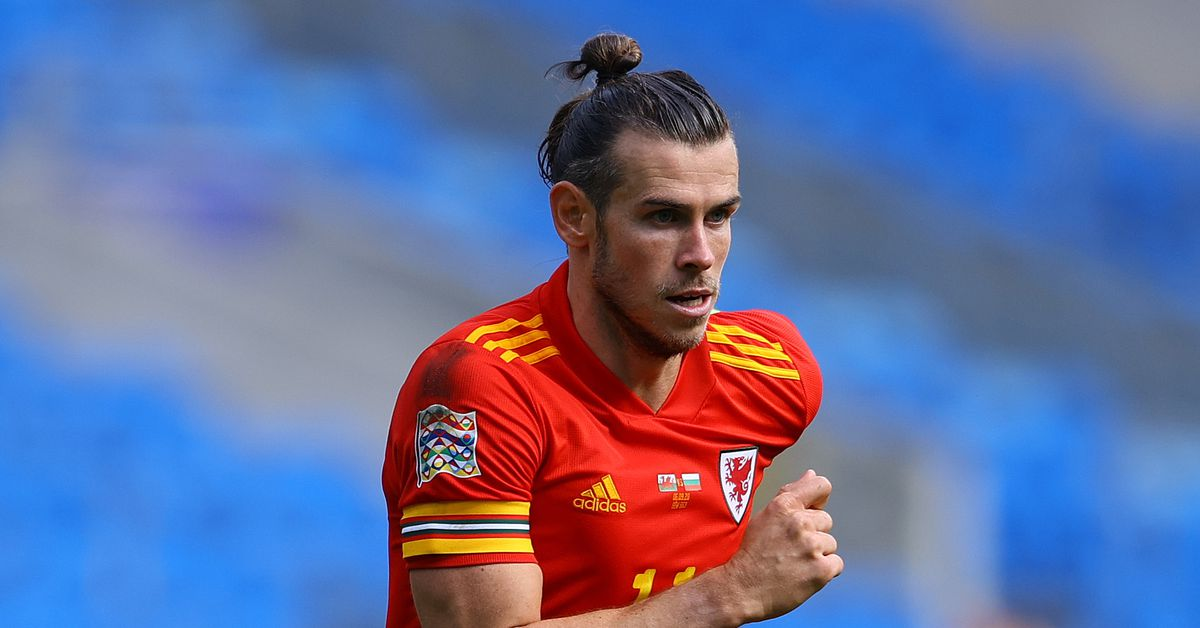 OFFICIALLY OFFICIAL! Gareth Bale returns to Tottenham Hotspur from Real Madrid on season-long loan