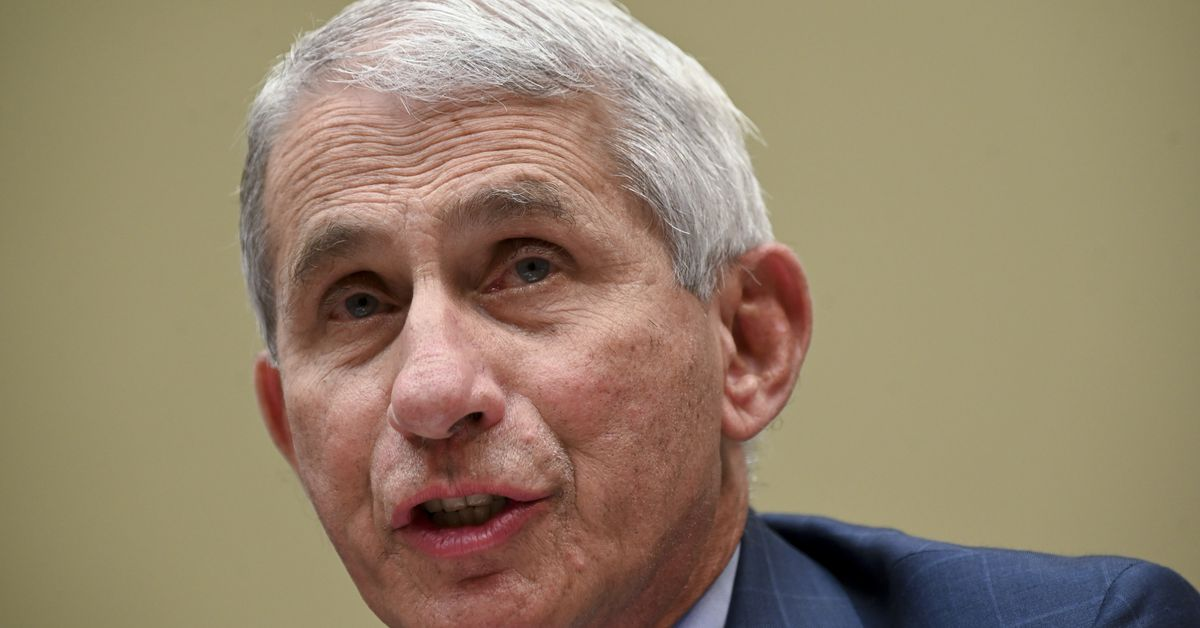 Coronavirus: Dr. Fauci says he would put money on COVID-19 by 2020 end