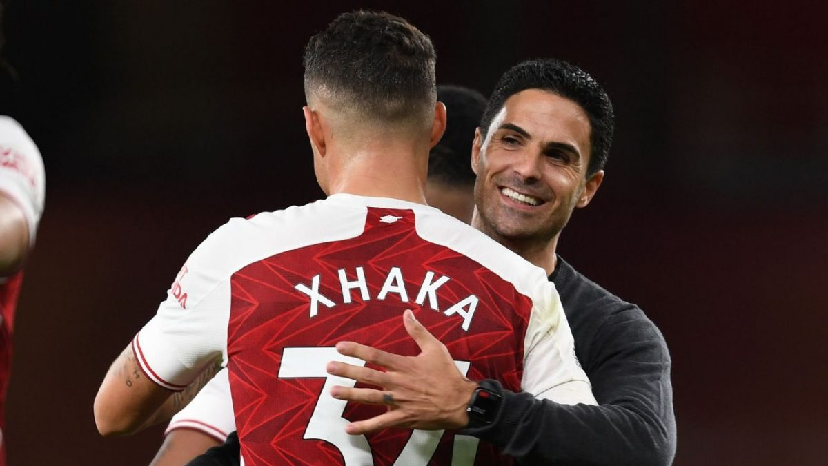 Arsenal's need for midfield reinforcements underlined by frustrations of Xhaka, Ceballos in narrow win over West Ham