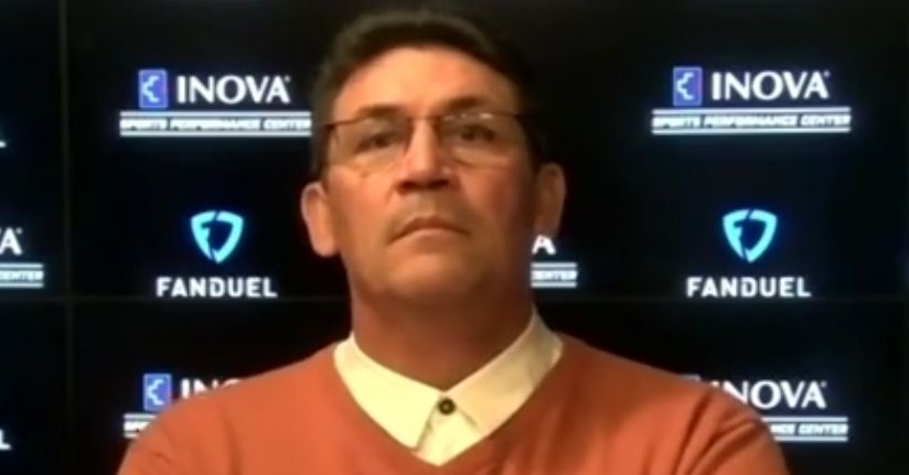 Ron Rivera Presser: We got positive news on Brandon Scherff, but he'll miss a few games