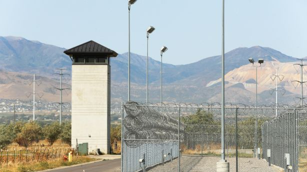 Utah State Prison in lockdown after possible COVID-19 transmission