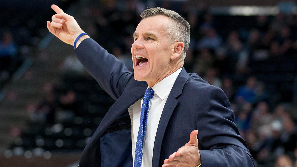 Bulls hire Billy Donovan as head coach on reported four-year deal