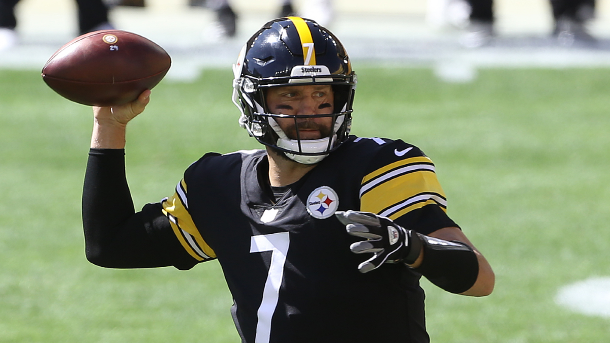 Steelers vs. Texans score: Live updates, game stats, highlights, TV channel, streaming info for Week 3 matchup