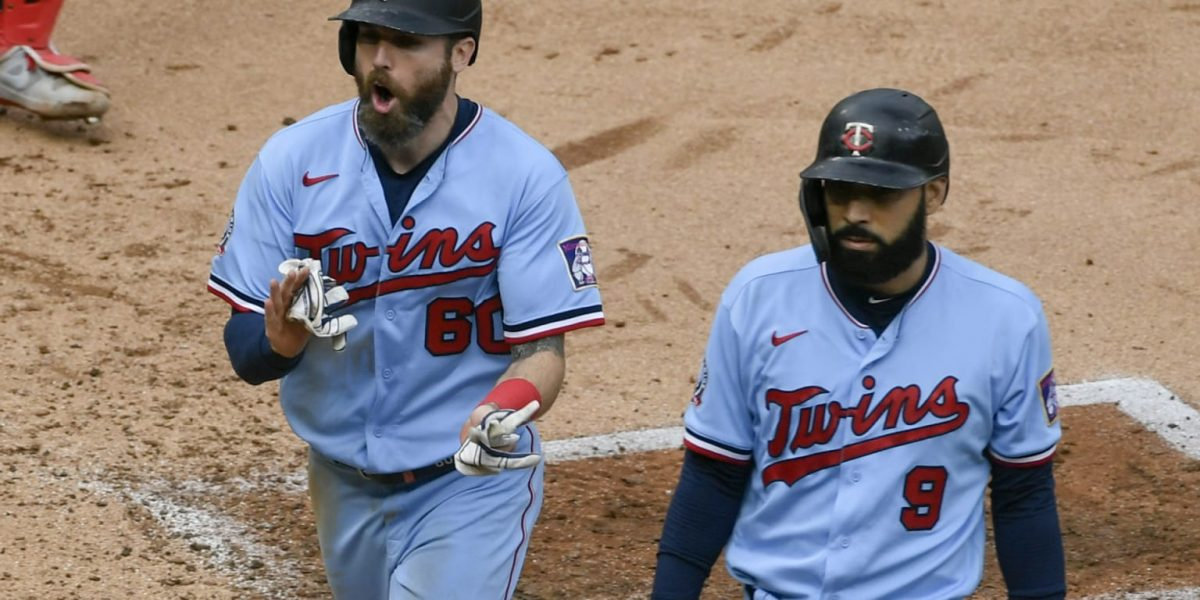 Back-to-back! Twins clinch AL Central title