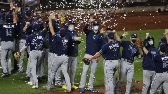 What To Watch For In The Wildest MLB Playoffs Ever