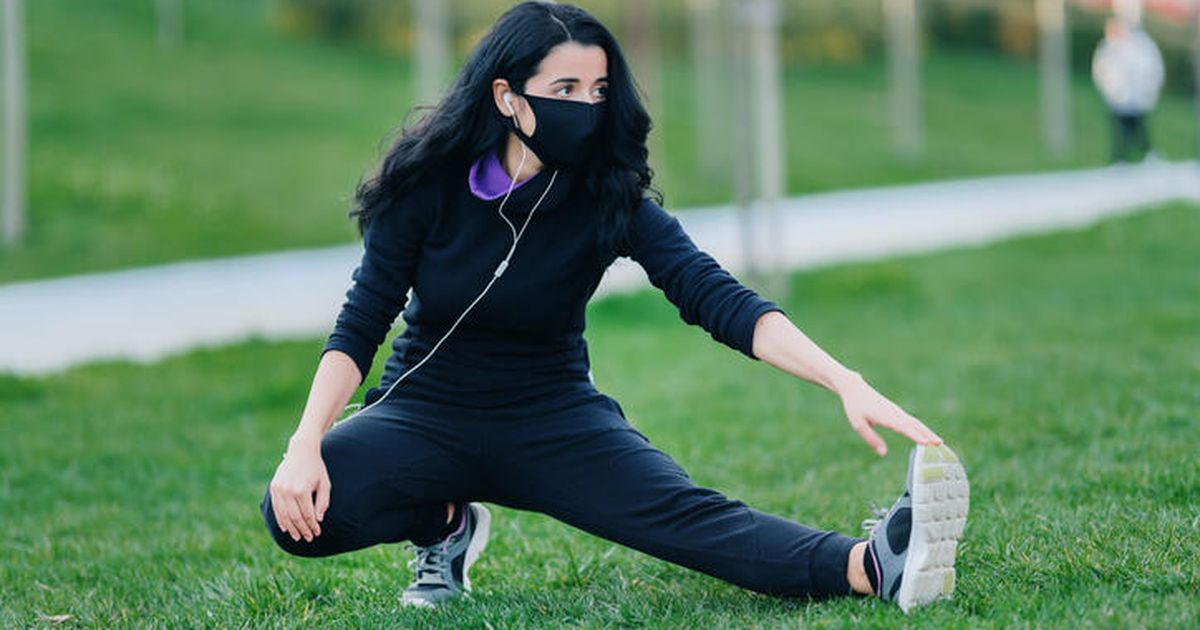 Best face masks to use for exercise in 2020