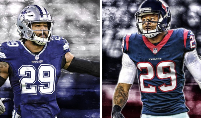 Earl Thomas Watch: Texans 'On Hold,' Cowboys Jerry 'On Top Of It'