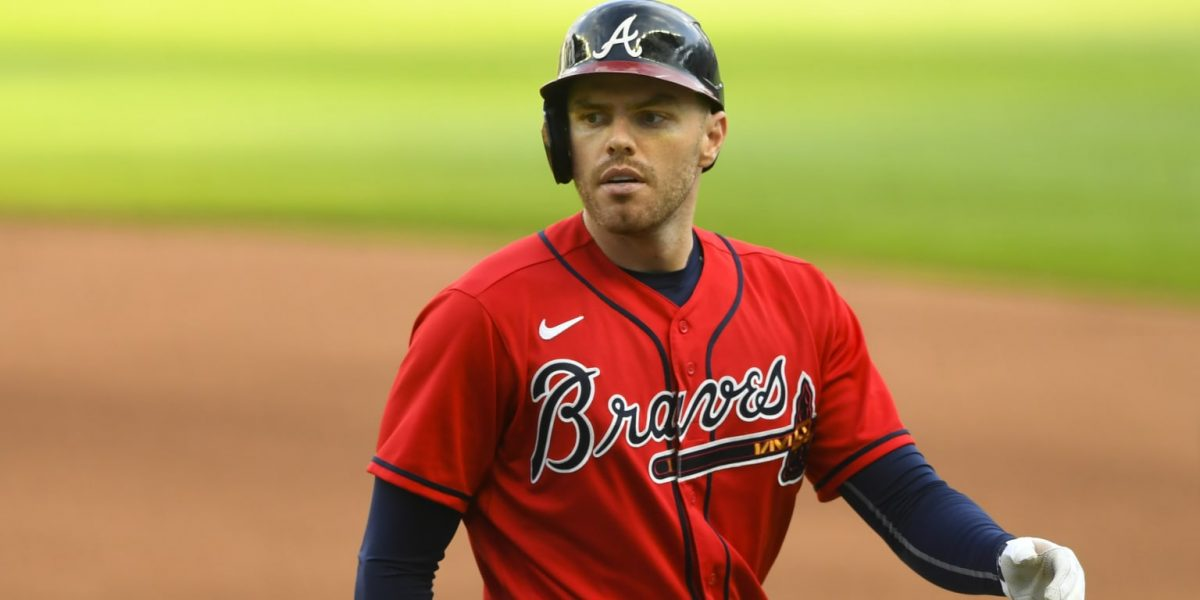 Reasons Braves could win NL WCS Game 1