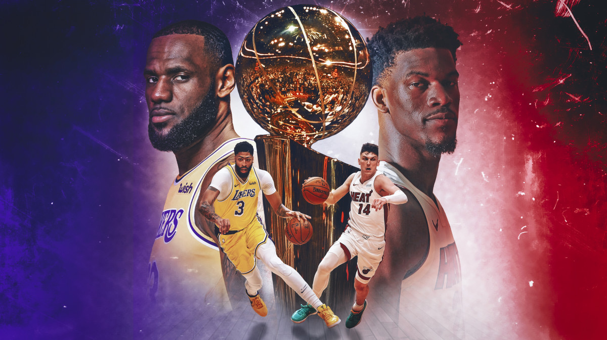 2020 NBA Finals Preview: LeBron's Legacy, Asterisk Talk and More Notes
