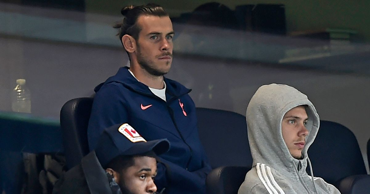 Jose Mourinho confirms Tottenham Gareth Bale blow for Manchester United fixture